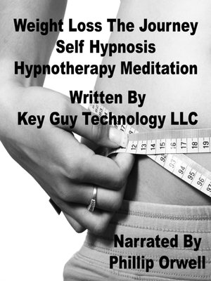 cover image of Weight Loss the Journey Self Hypnosis Hypnotherapy Meditation