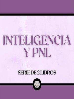 cover image of Inteligencia y PNL (Serie de 2 Libros)