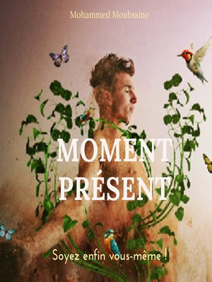 cover image of Moment Présent