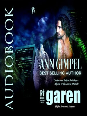 cover image of Garen