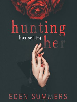 cover image of Hunting Her Box Set