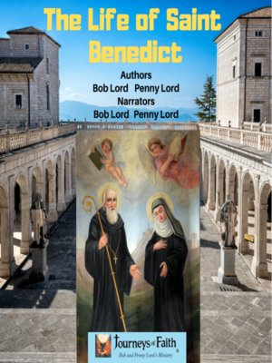 cover image of The Life of Saint Benedict