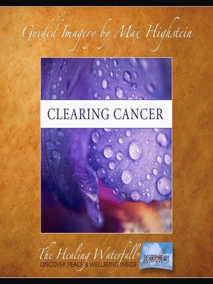 cover image of Clearing Cancer