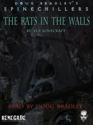 cover image of The Rats in the Walls