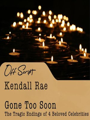 cover image of Gone Too Soon