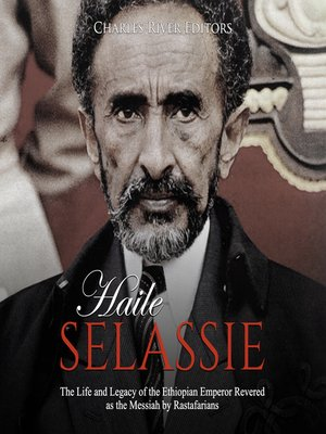 cover image of Haile Selassie