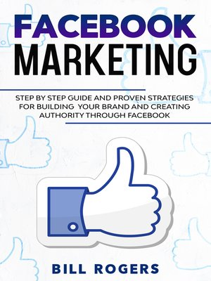 cover image of Facebook Marketing