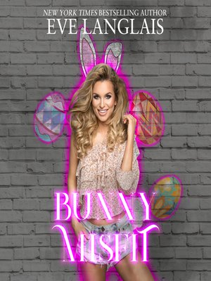cover image of Bunny Misfit