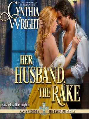 cover image of Her Husband, the Rake