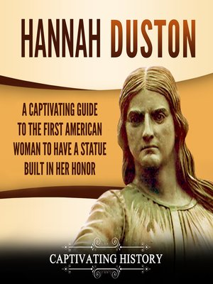 cover image of Hannah Duston