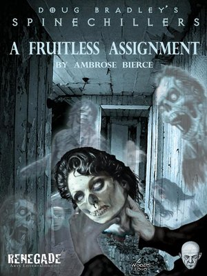 cover image of A Fruitless Assignment