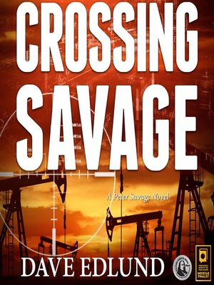 cover image of Crossing Savage