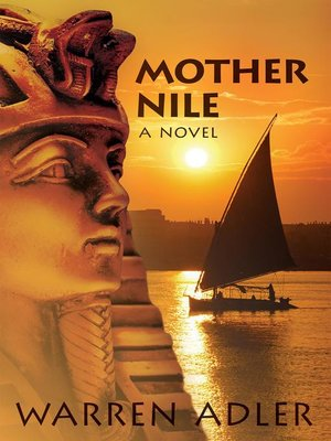 cover image of Mother Nile