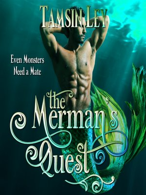 cover image of The Merman's Quest
