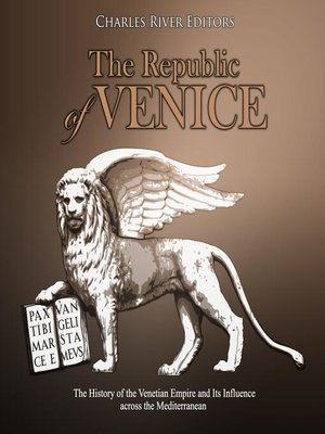 cover image of The Republic of Venice