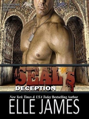 cover image of SEAL's Deception