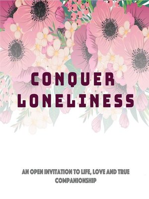 cover image of Conquer Loneliness