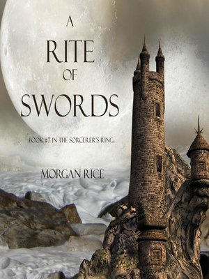 cover image of A Rite of Swords