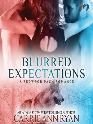 cover image of Blurred Expectations