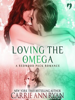 cover image of Loving the Omega