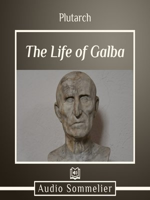 cover image of The Life of Galba