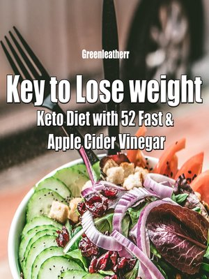 cover image of Key to Lose weight