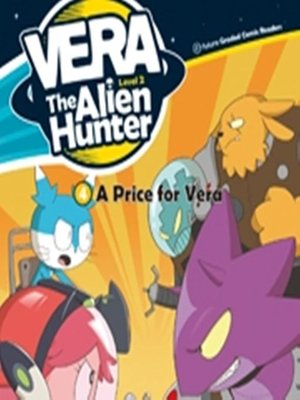 cover image of A Price for Vera