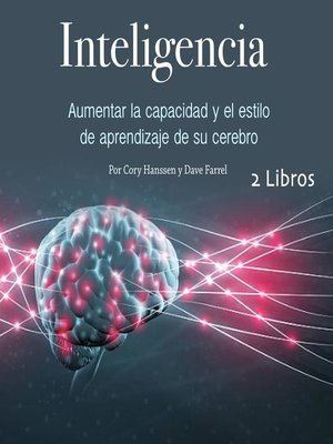 cover image of Inteligencia