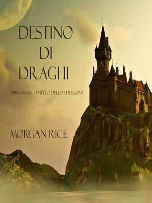cover image of Destino Di Draghi