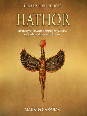 cover image of Hathor