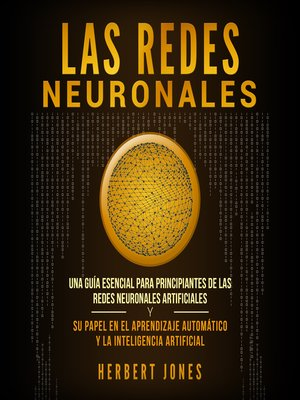 cover image of Las redes neuronales