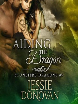 cover image of Aiding the Dragon