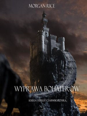 cover image of Wyprawa Bohaterów