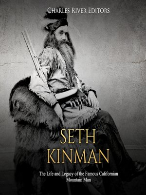 cover image of Seth Kinman