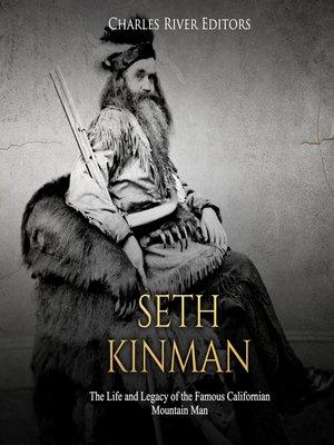 cover image of Seth Kinman
