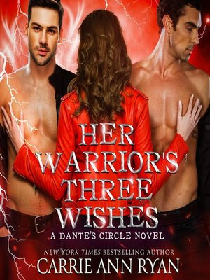 cover image of Her Warriors' Three Wishes