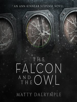 cover image of The Falcon and the Owl
