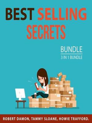 cover image of Best Selling Secrets Bundle, 3 in 1 Bundle