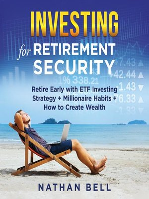 cover image of Investing for Retirement Security