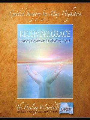 cover image of Receiving Grace