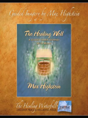 cover image of The Healing Well