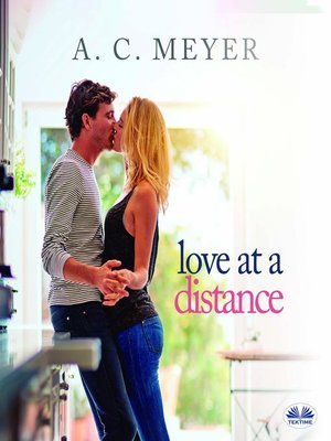 cover image of Love at a Distance