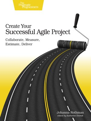 cover image of Create Your Successful Agile Project