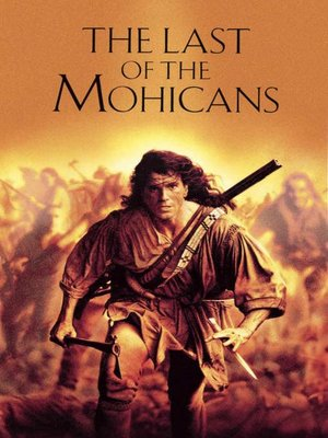 cover image of Last of the Mohicans, The--James Fenimore Cooper