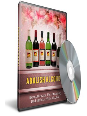 cover image of Hypnosis to Overcome Alcohol Addiction