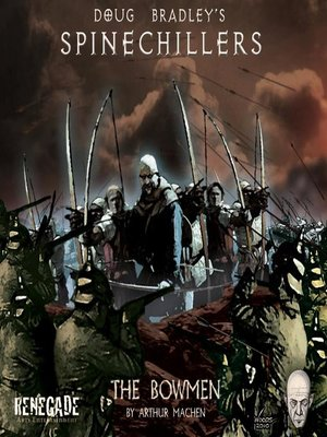 cover image of The Bowmen