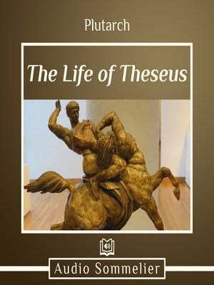 cover image of The Life of Theseus