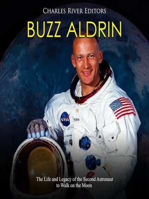 cover image of Buzz Aldrin