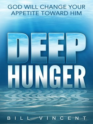 cover image of Deep Hunger