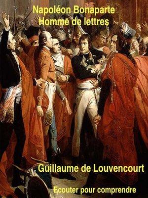 cover image of Bonaparte